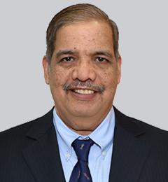 Govind D Panse