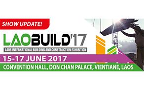 Wilson Cables at LAOBUILD 2017 in Laos