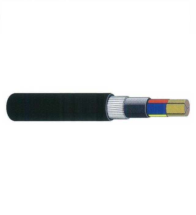 FRT-200A LSOH Flame Retardant Armoured Power Cables